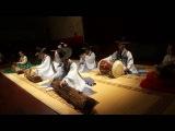 Традиционная Корейская Музыка