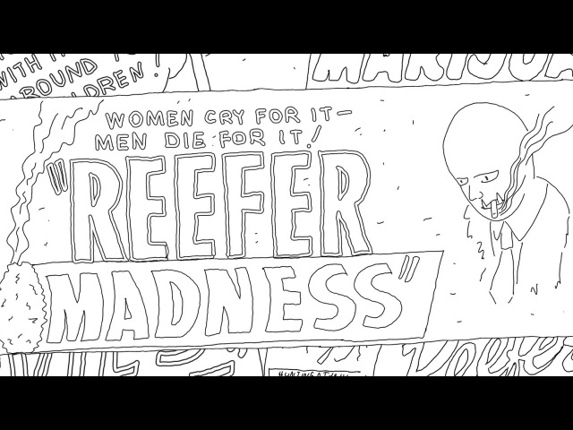 Animirus: The Weed Truth (Ep10)