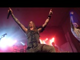 Kalmah  Dance of the Water (with Robse from Equilibrium) (Mannheim 2017)