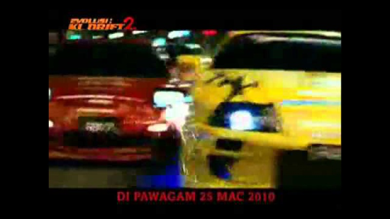 Evolusi KL Drift 2 Song Full Music Free Download MP3 YouTube 1