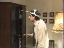 Rowan Atkinson - Not the Nine O'Clock News Deaf Telephone Sketch