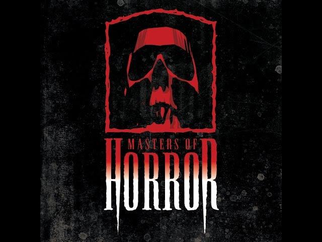 Мастера ужасов/Masters of Horror [11]
