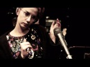 Teardrop - Massive Attack (Cover by Lady Dandelion)