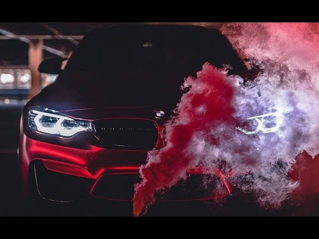 BMW | RED DEMONS | Music Deep In The Night |