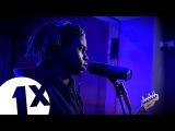Daniel Caesar - We Find LoveBlessed on BBC Radio 1Xtra