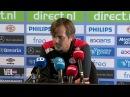PSV klaar voor FC Utrecht