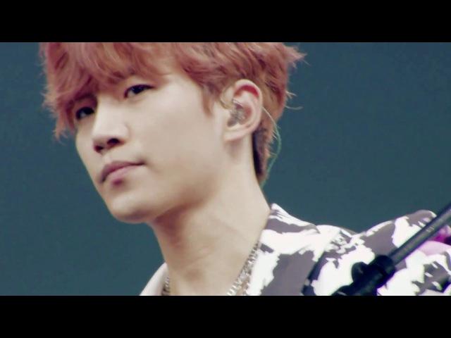 Junho (2PM) - CRUSH @ 2PM OF 2PM
