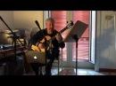 Audio Technica At 5045 recording demo So' le Sorbe e le Nespole Amare Italian baroque aria