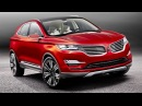 Lincoln MKC Black Label Concept '2013