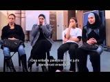 Dancing in Jaffa (2013) WEB-DL XviD AC3 FRENCH