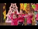 Suflul Iernii 2017 Dance Fabrique - Недетское время