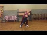 Робоч моменти Ван та Сашки весльний танець,свадебный танец