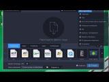 Movavi Video Converter 17.1.0 — активация и ключ