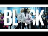 Танцы в Череповце GAZIROVKA - Black Танцевальный центр ЭлеФанк