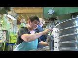 На уфимском заводе вновь начали производить насосы «Агидель»