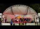 Студия танца Авангард - КИТЕН АРТ ТАЙМ 2017 - г. Китен, Болгария