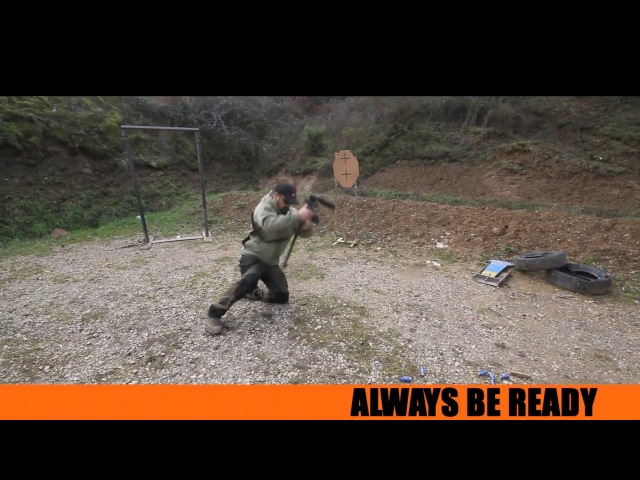 Camera Transitions | How GN Gets the Angles for Funker Tactical Videos!