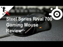 Steel Series Rival 700 Review | best gaming mouse 2017 | best wireless gaming mouse