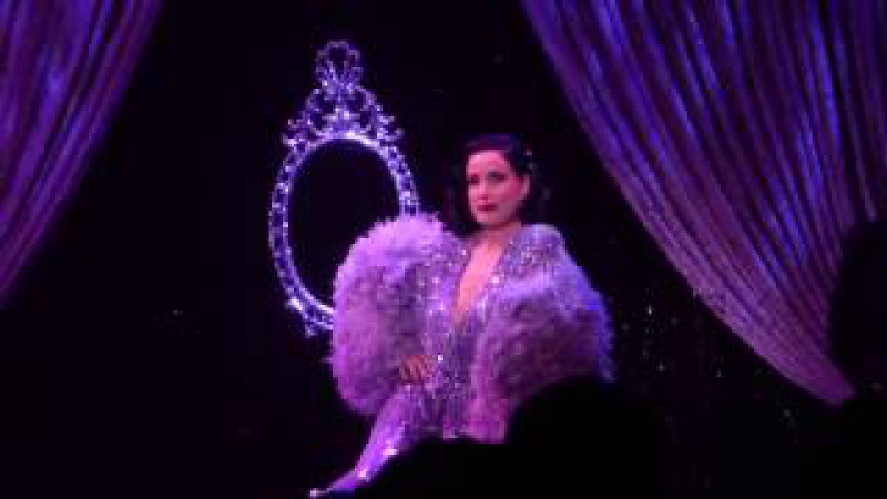 A Night In Dita Von Teese@The Fillmore Silver Spring, MD 2/23/17