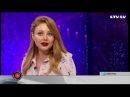 В гостях украинская певица Тина Кароль