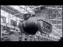 Building a Tank A Defense Report on Film 1941 US Office of Emergency Management World War II