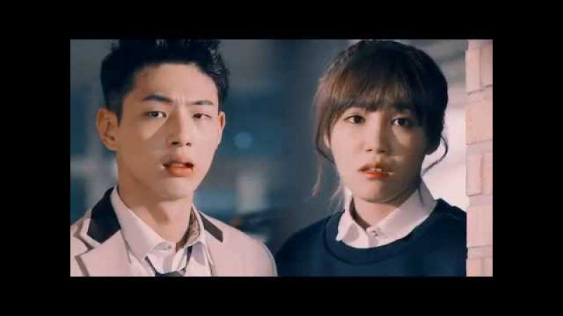 ✔Давай дерзай! || Со Ха Джун ღ Кан Ён Ду || Делаю больно