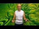 Комплекс упражнений с борцовской резиной. [Stas Solomka]