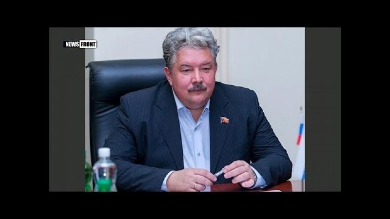 Сергей Бабурин Вступление Черногории в НАТО - историческая ошибка Джукановича
