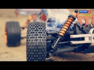 BSD-Racing снова на канале РОССИЯ 2. Передача