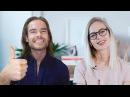 Елена Майами и Роман Милованов отвечают на вопросы подписчиков