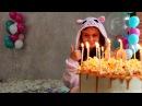 Промо ролик пижамной вечеринки