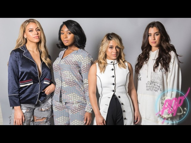Fifth Harmony cancela gira mundial