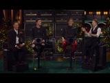 Шоу Студия Союз: Рифмобол - Арсений Попов и Антон Шастун