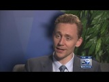 Tom Hiddleston is Hank Williams in