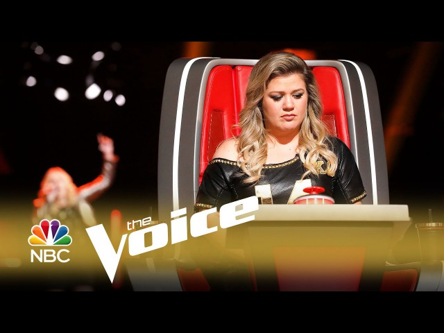The Voice 2018 - Never Underestimate the Power of Kelly Clarkson (Promo)