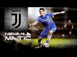 Nemanja Matic - Juventus Transfer Target 2017-18 | Goals, Skills, Assists | HD