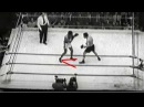 Willie Pep's Footwork V Step Explained Technique Breakdown