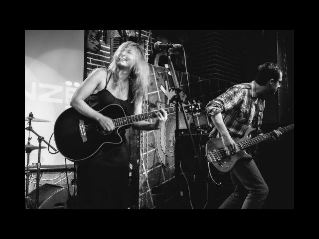 SARRA - Бонго (live)