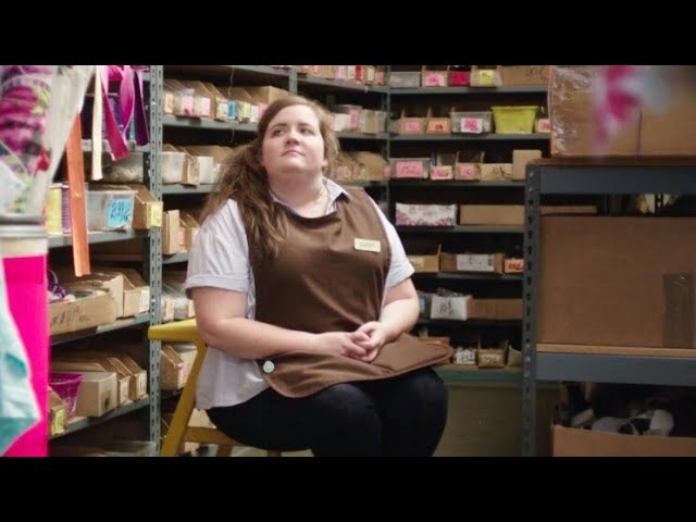 Darby Forever Aidy Bryant Short Film