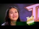 Истории участников «Ты супер! Танцы» Айдана Шатемирова из Киргизии