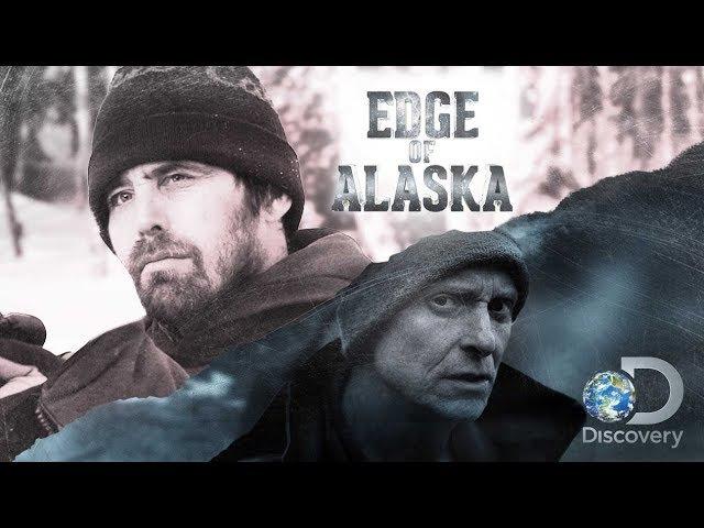 На краю Аляски 4 сезон 8 серия HD