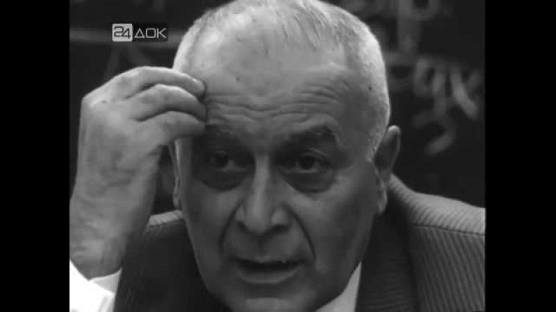 Атака мысли, 1970г, Центрнаучфильм fnfrf vsckb, 1970u, wtynhyfexabkmv