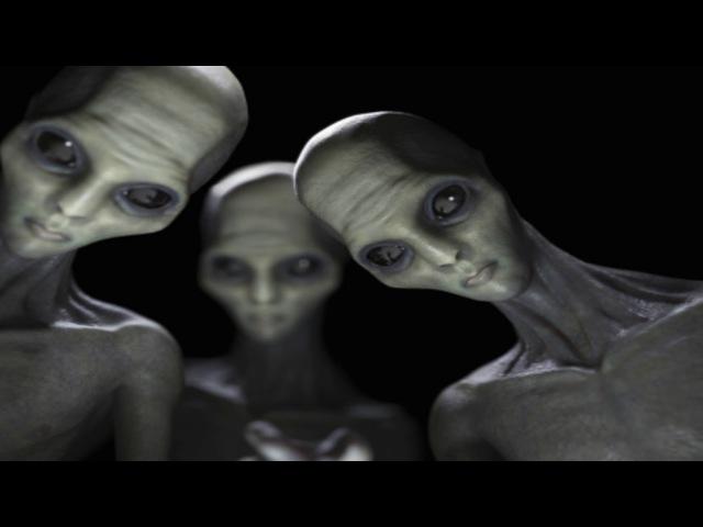 В Курске найден человек, похищенный инопланетянами