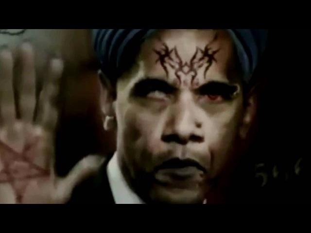 Gaddafi Speech Anti Illuminati Remix