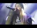 Julia Volkova t.A.T.u. - Follow Me Live @ Red Square