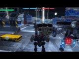 War Robots test server 2.9.2 (99) part 2