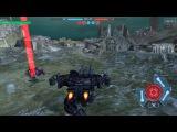War Robots test server 2.9.2 (99) Always 1 vs 1