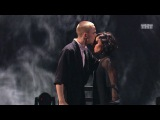 Танцы: Илья Прелин и Саша Горошко (Therr Maitz - Harder) (сезон 4, серия 22) из сериала Танцы с...