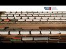 Корпоративное видео НПК Объединенная Вагонная Компания