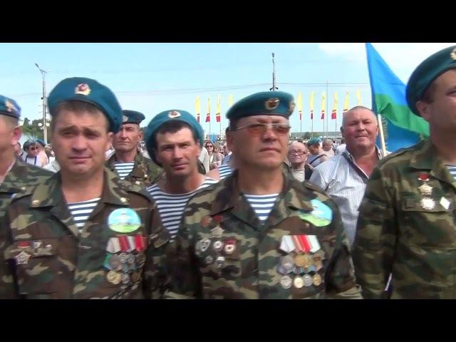Лучший клип о десантниках ЗАПАС ВДВ Дмитрий Топтунов